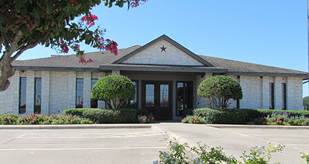 Thielemann Homes Office - Brenham, Texas